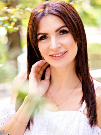 Natalia aus Ukraine