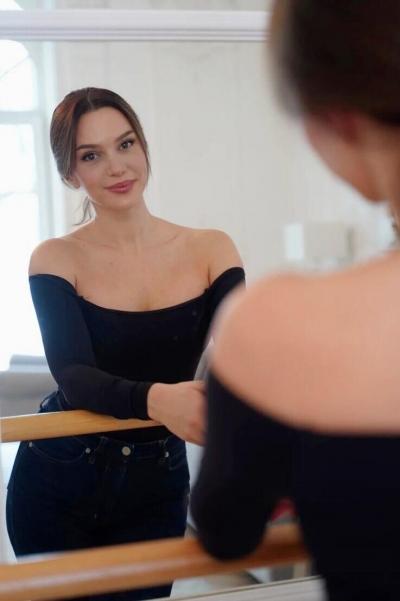Victoria aus Russland