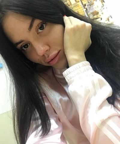 Vladislava aus Russland