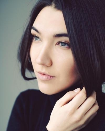 Ksenia Droben russische Heiratsvermittlung aus Heidelberg