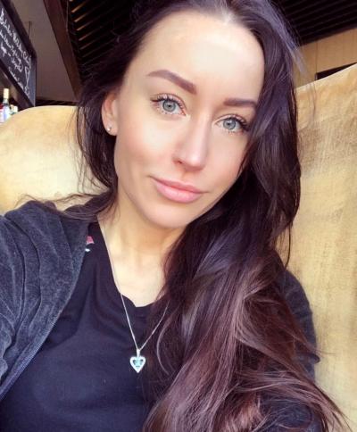 Liza aus Russland