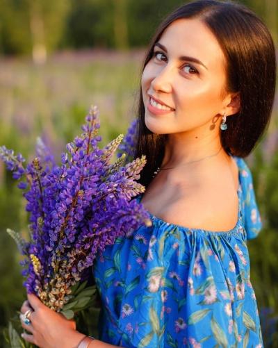 Elmira aus Russland