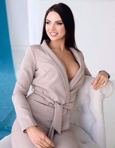 Elisa aus Russland