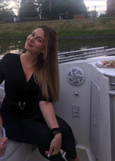 Alisa aus Russland