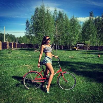 Vera aus Russland