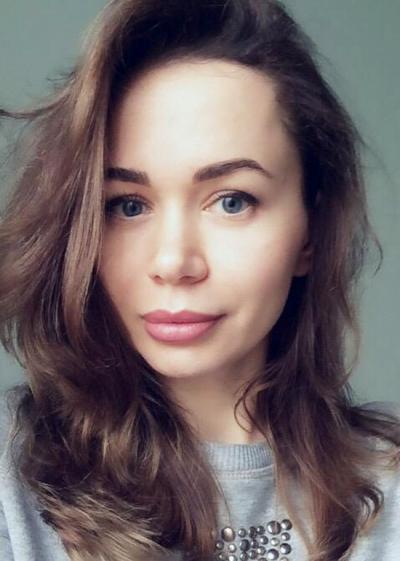 Carolina aus Russland