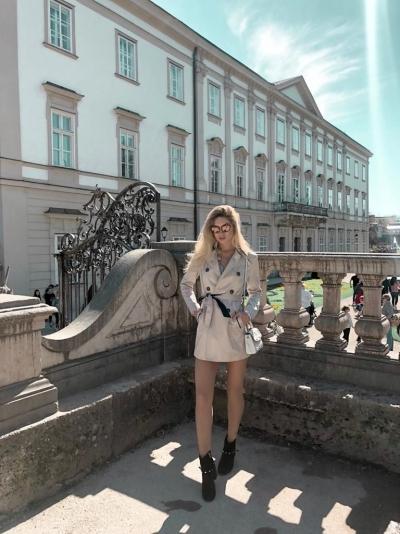 Sofia aus Russland