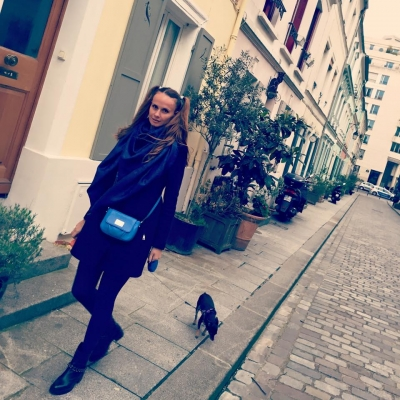 Alena aus Deutschland