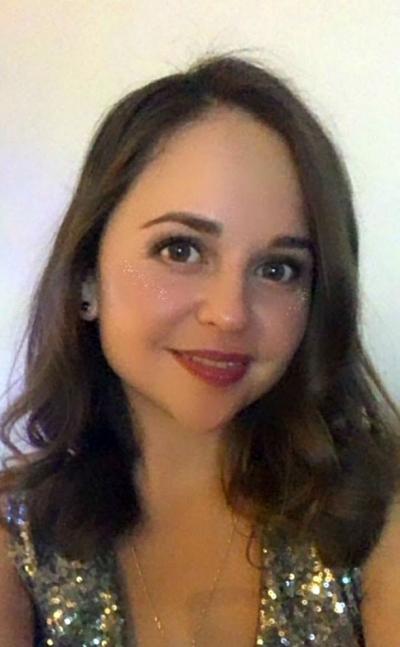 Valeria aus Russland