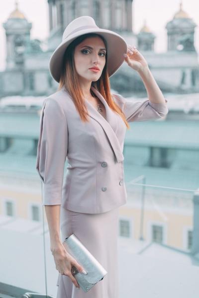 Katerina aus Russland