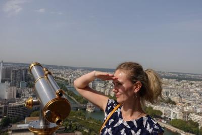 Anna aus Russland