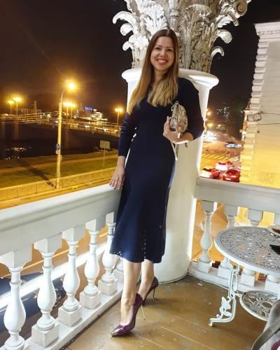 Yulia aus Russland