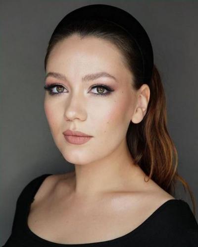 Veronica aus Russland