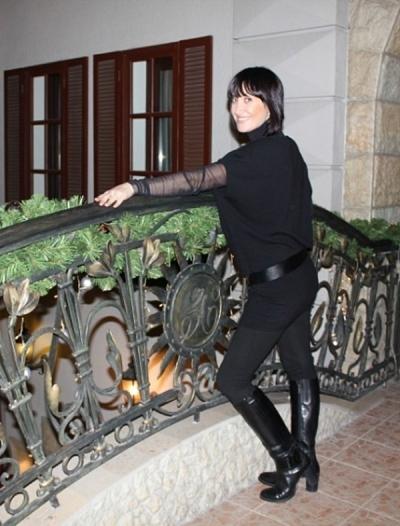 Valentina aus Russland