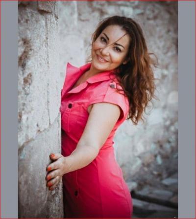 Lilia aus Russland