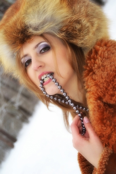 Ludmila aus Ukraine