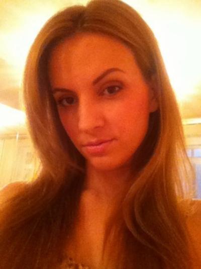 Victoria aus Ukraine