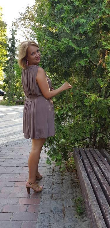 Nadezgda aus Ukraine