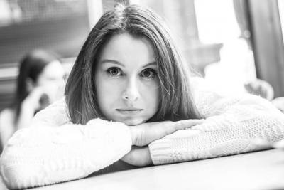 Alena aus Ukraine
