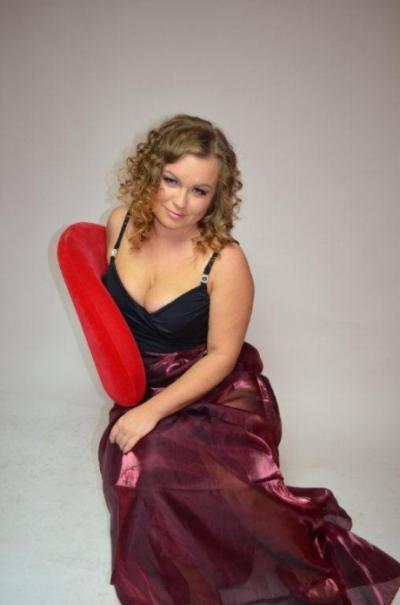 Miroslava aus Ukraine