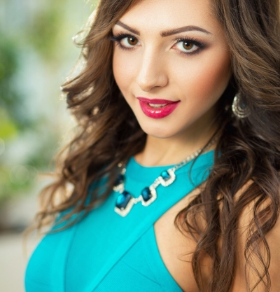 Lilia aus Ukraine