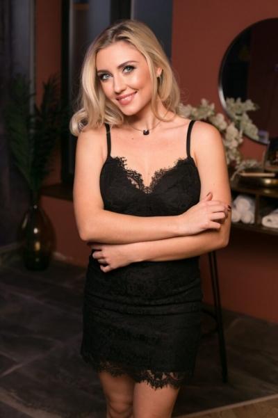 Lyubov aus Ukraine