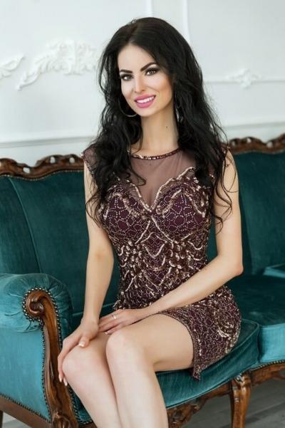 Elena aus Tschechien