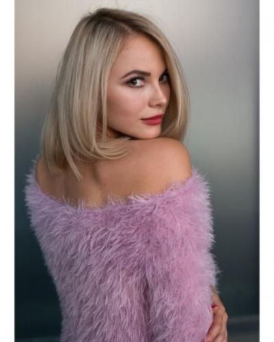 Olga aus Ukraine