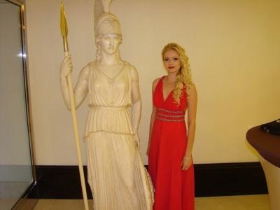 Diana aus Ukraine