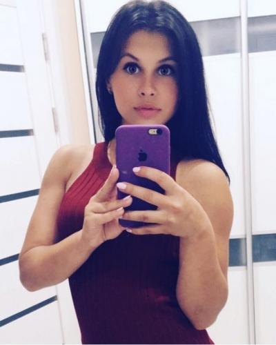 Darya aus Ukraine