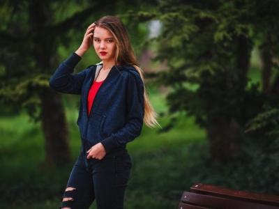 Elizaveta aus Ukraine