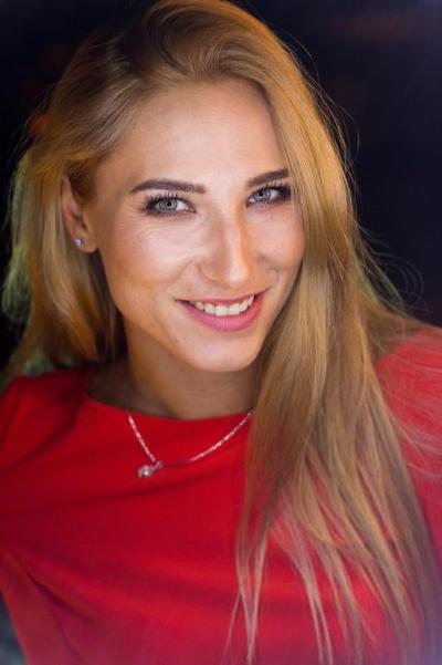 Svetlana aus Ukraine