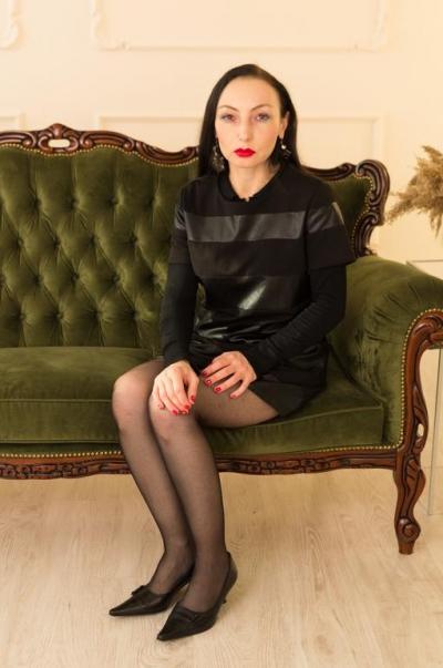 Ilona aus Ukraine