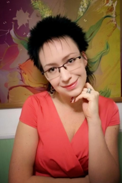 Kseniya aus Ukraine