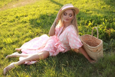 Swetlana aus Ukraine