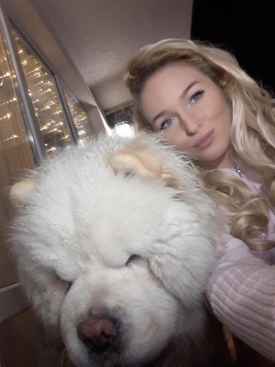 Yuliya aus Ukraine