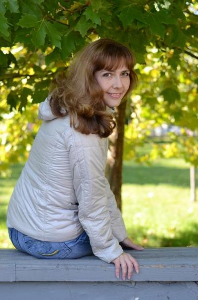 Tatyana aus Ukraine