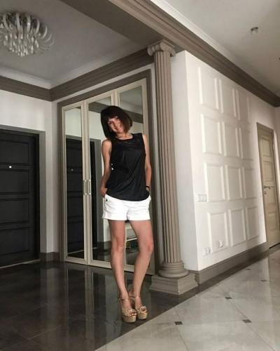 Polina aus Ukraine