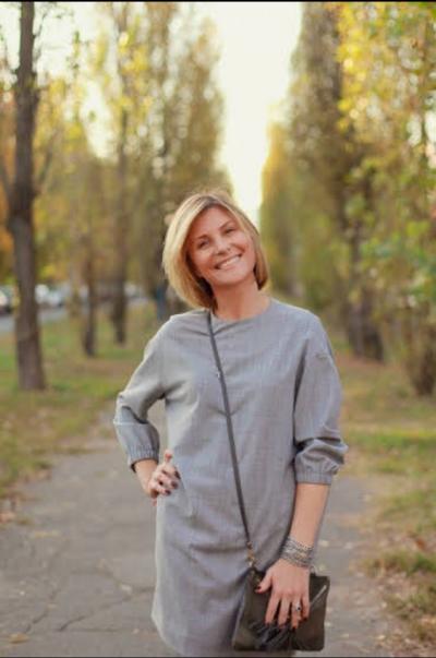 Valentina aus Ukraine