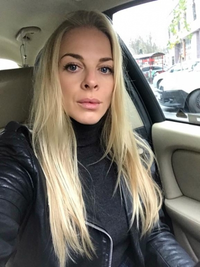 Dariia aus Ukraine
