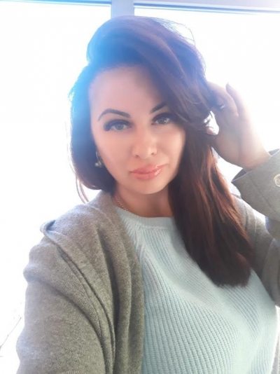 Valeriia aus Ukraine