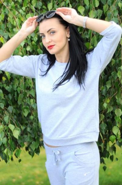 Viktoriya aus Ukraine