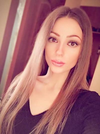 Teona aus Ukraine
