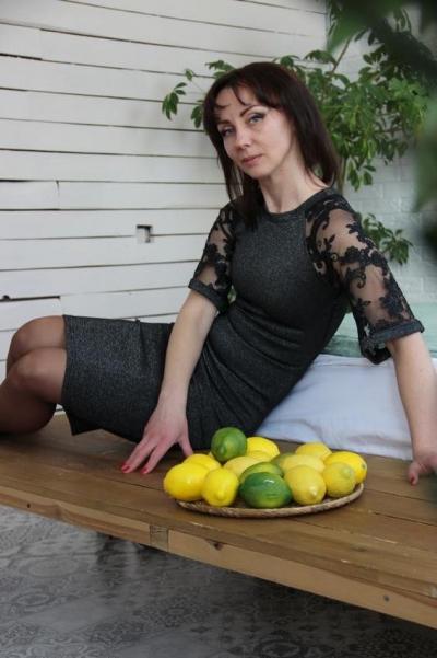 Galina aus Ukraine