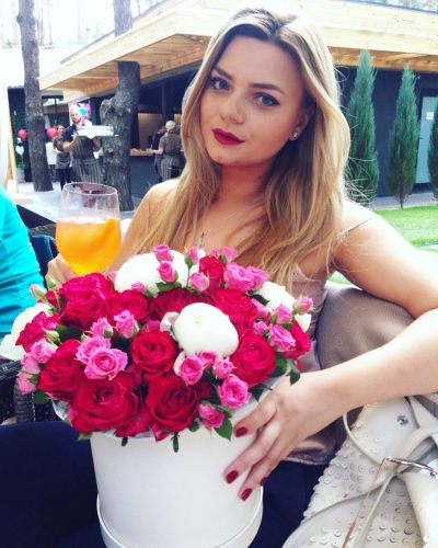 Sophia aus Ukraine