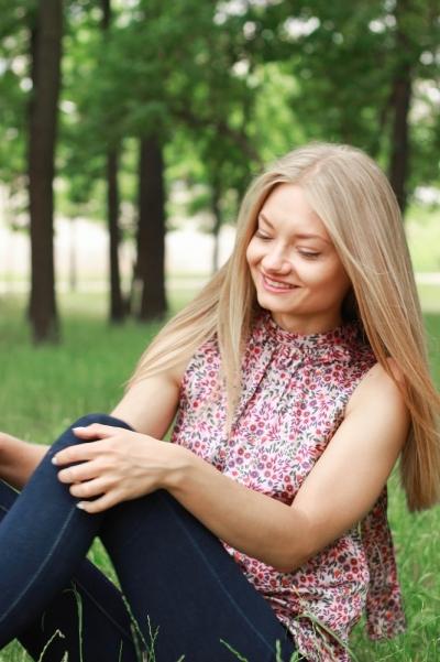 Yuliia aus Ukraine