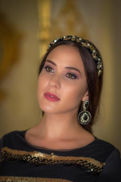 Zlata aus Ukraine