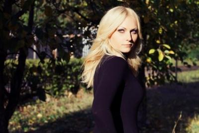Mariia aus Ukraine