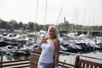 Violetta aus Ukraine