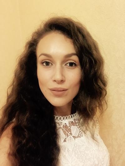 Catherine aus Ukraine